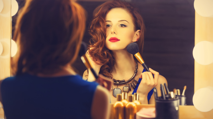 Tips On How To Choose The Right Makeup & Cosmetics Products