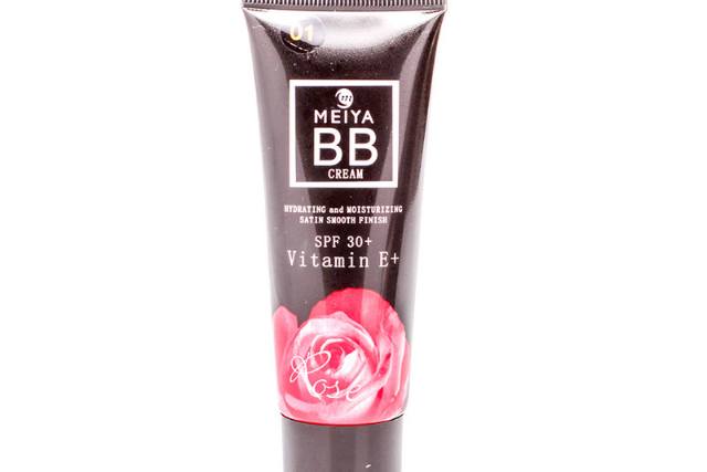 Meiya BB Cream
