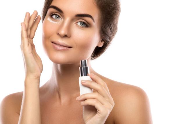 Keep Using SPF Organic Beauty Products