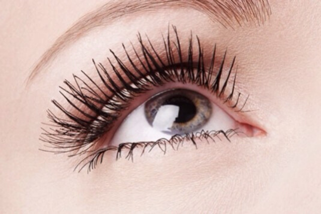 Coat Your Lashes