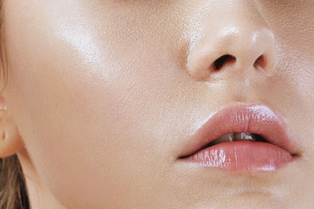 Don't Use Oily Products If You Have Oily Skin