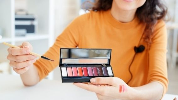 Buy Makeup Palettes From The Best Makeup Palette Supplier In Philippines