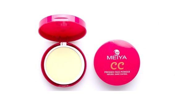 Meiya CC Pressed Face Powder
