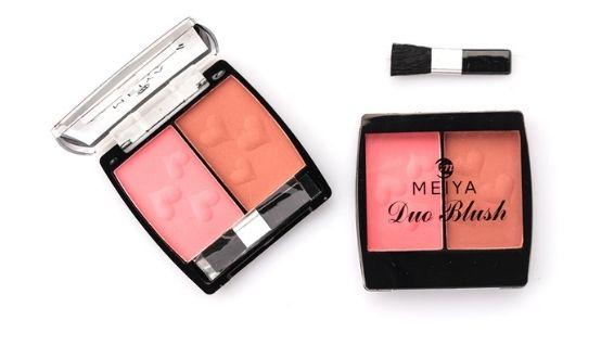 Meiya Duo Blush