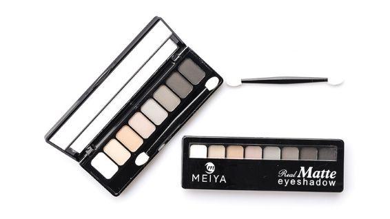 Meiya Real Matte Eyeshadow