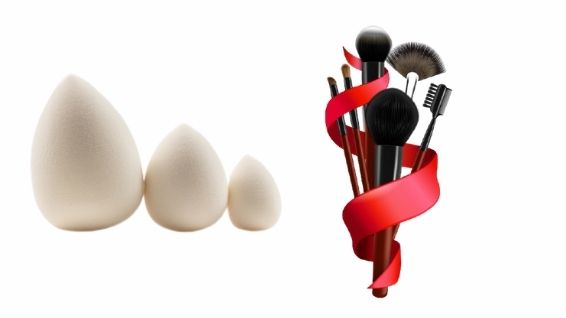 Beauty Blenders Or Makeup Brushes